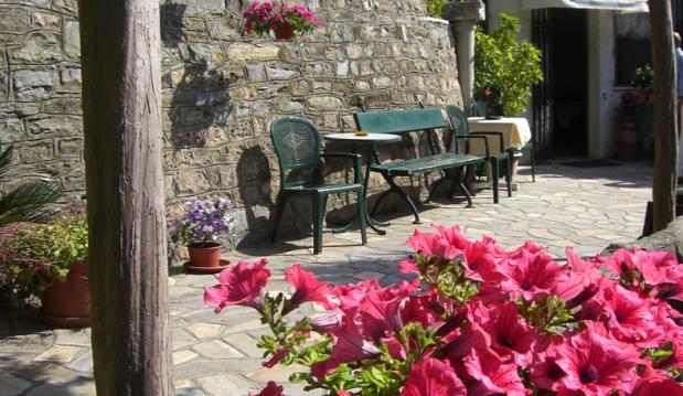Hotel &#038; Residence San Nicola ★★★ <br/> Alassio