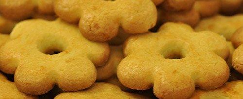 Alla scoperta dei dolci liguri: il Canestrelletto di Torriglia